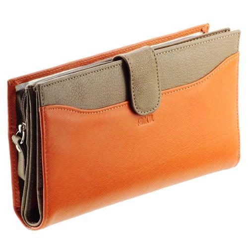 portefeuille femme portefeuille en cuir camel taupe n1554 compagnon portefeuille femme. Black Bedroom Furniture Sets. Home Design Ideas