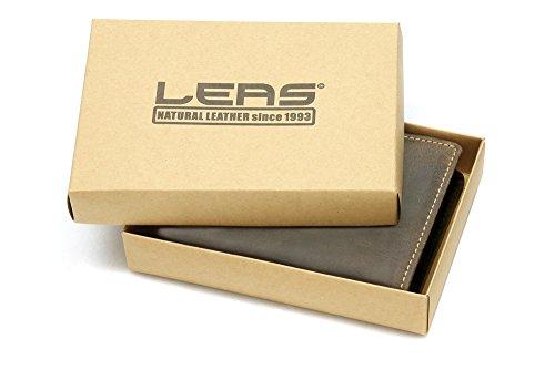 Portefeuille-pour-homme-et-femme-format-portrait-compris-la-bote-cadeau-LEAS-cuir-vritable-marron-LEAS-Vintage-Collection-0-0